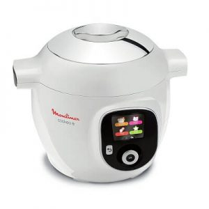 Moulinex Cookeo + CE851100