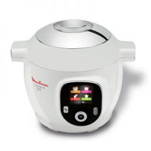 Moulinex Cookeo + USB CE853100